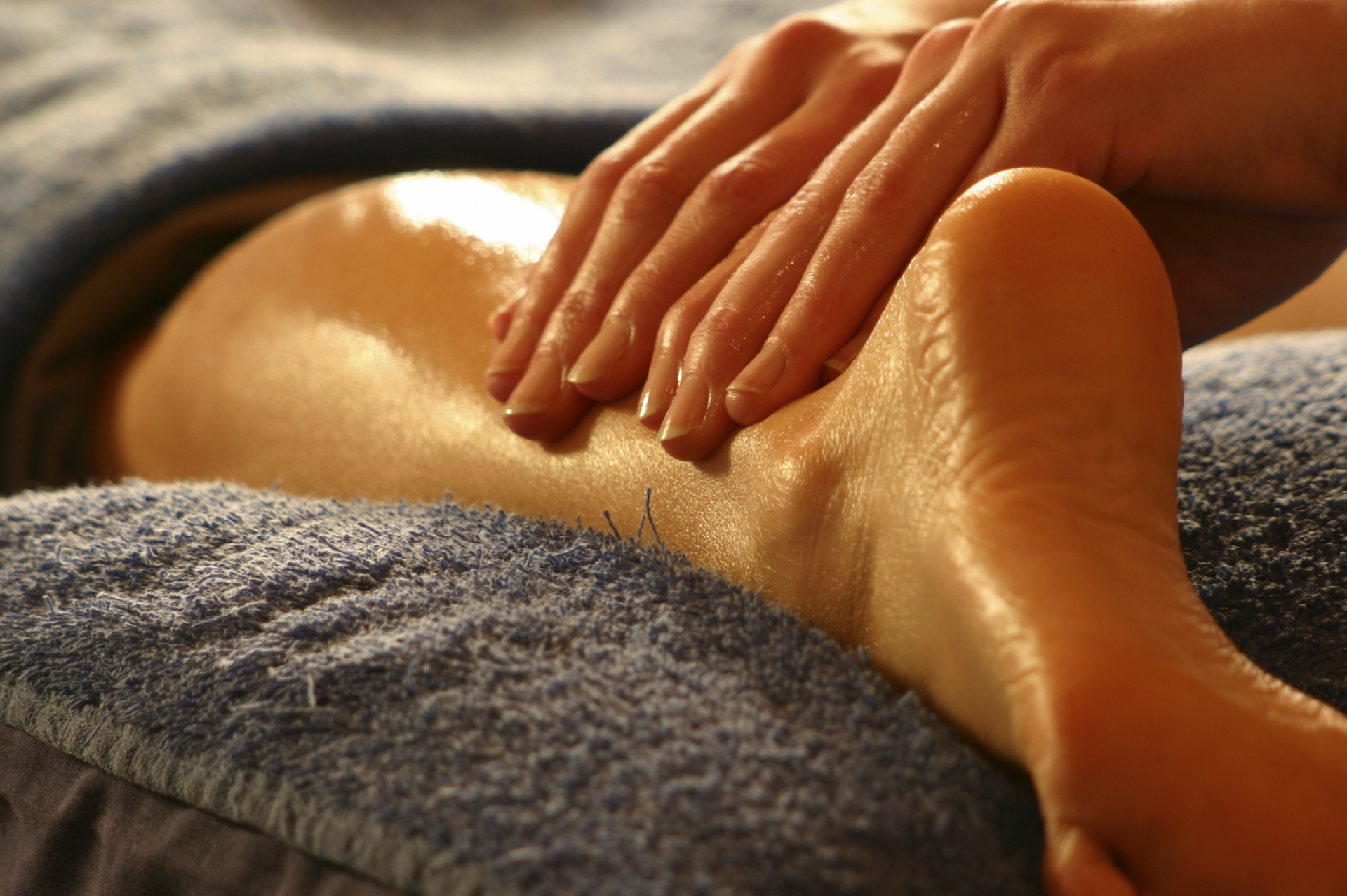 First mobile massage company in Bulgaria